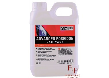 Advanced Poseidon Car Wash 1L