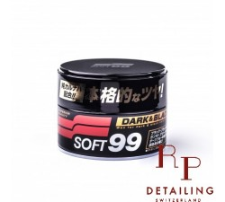 Dark & Black Wax 300g