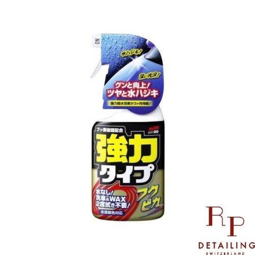 Fukupika Spray Strong Type Quick Detailer 400ml