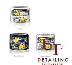 Water Block Wax Gloss Pearl & Metallic 200g