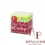 iCuby Two Tone Garden Fresh Apple