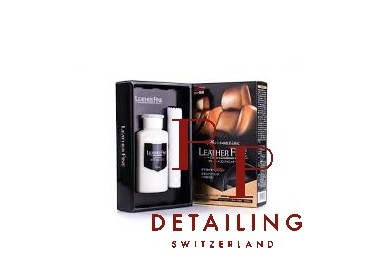 Leather Fine Cleaner & Conditioner 100ml