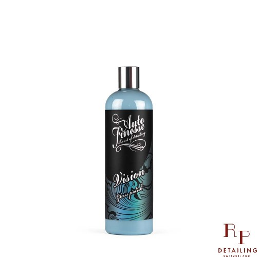 Vision Glass Polish 500ml
