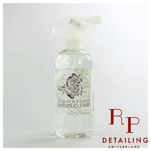 Supernatural Leather Cleaner 500ml