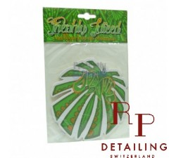 Rainforest Rub LEAF AIR FRESHER PARFUM