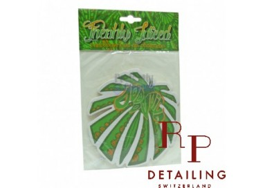 Rainforest Rub LEAF AIR FRESHER PARFUM