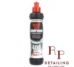 MENZERNA Heavy Cut Compound 400 / 250ml