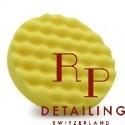 3M Perfect III Polishing PAD Yellow 80mm