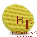 3M Perfect III Polishing PAD Yellow 80mm