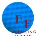 3M Perfect III Ultra SE Blue High Gloss PAD 80mm