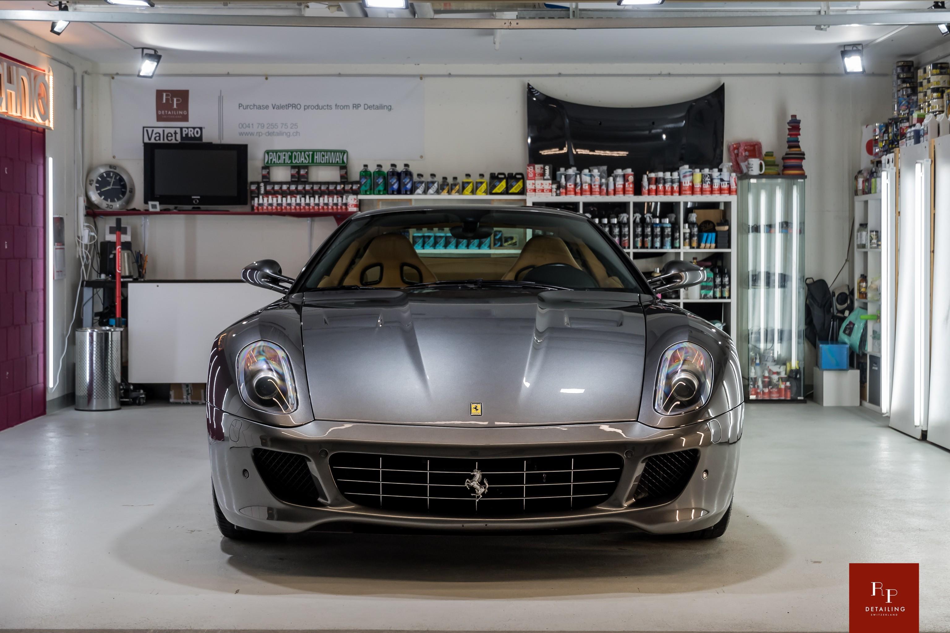 Ferrari 599 GTB by rp-detailing