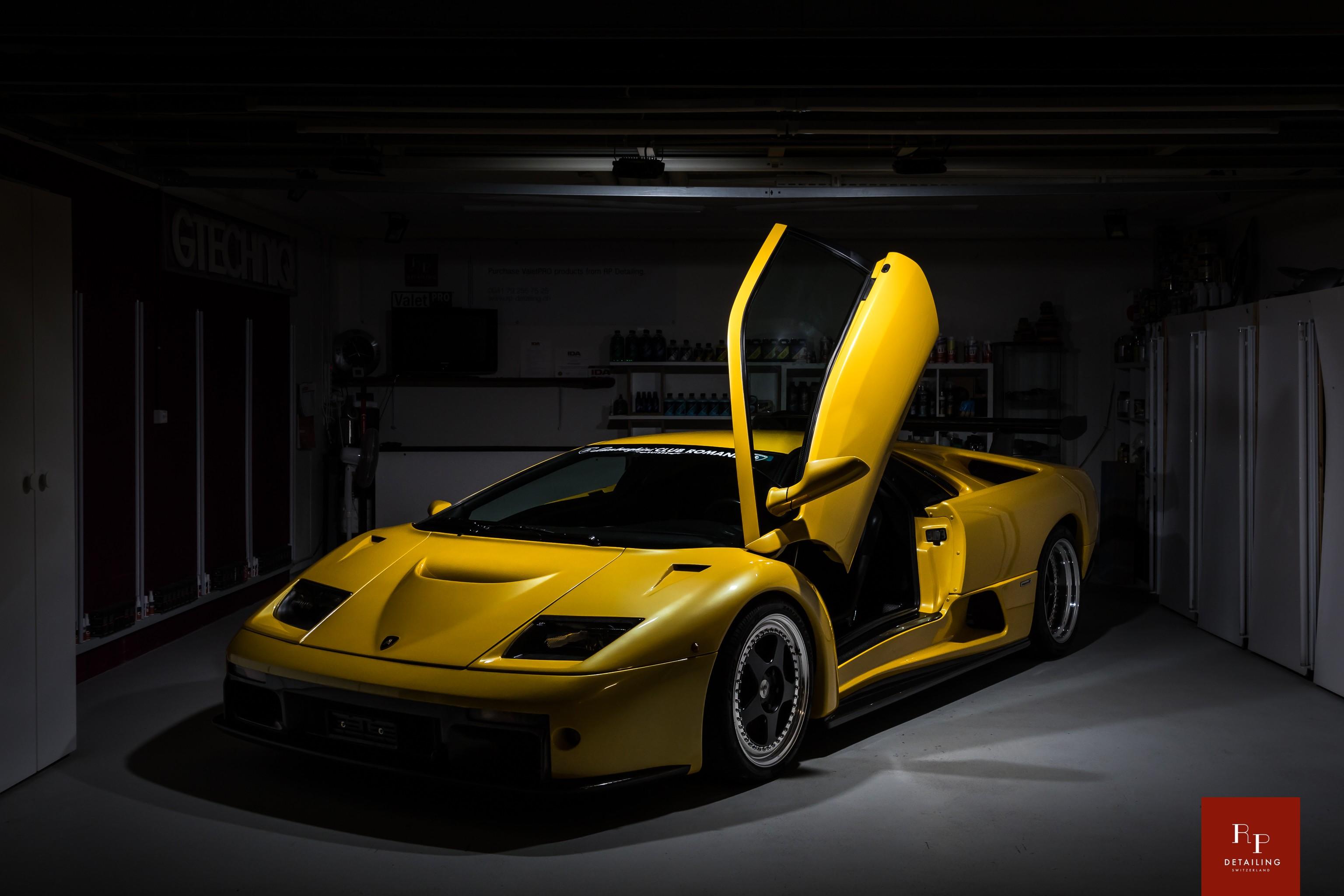 Lamborghini Diablo GT by rp-detailing